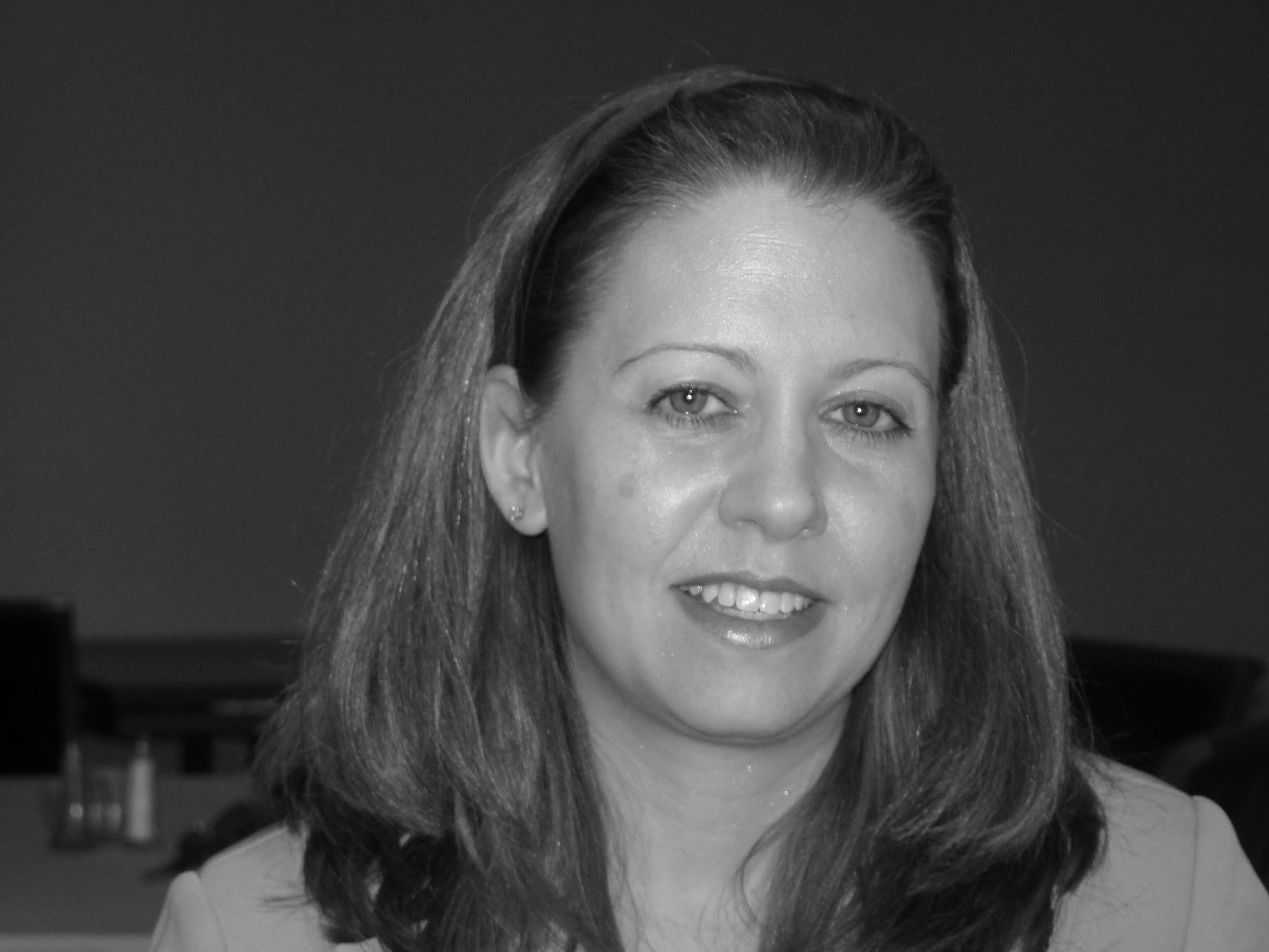 Tricia Hacker New Clubhouse Assistant Manager – The Quiviran