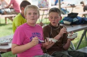 Ice Cream Social – Photos by Ron Bower