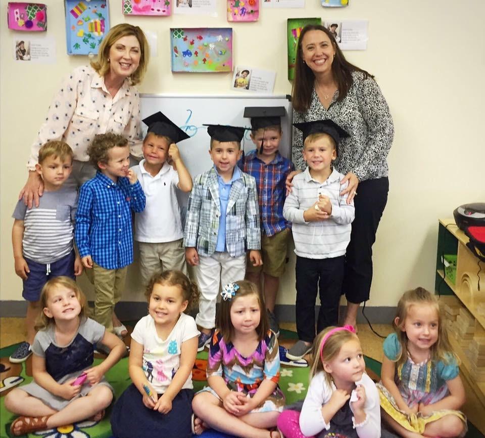 0717 graduation preschool