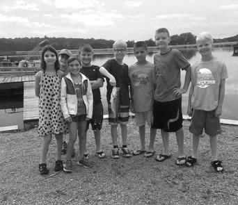 0917 fishing Summer Rec Fishing Class 2017 sized