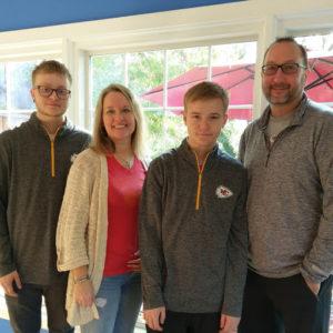 1117 welcome jones family luke kristen ryan brad