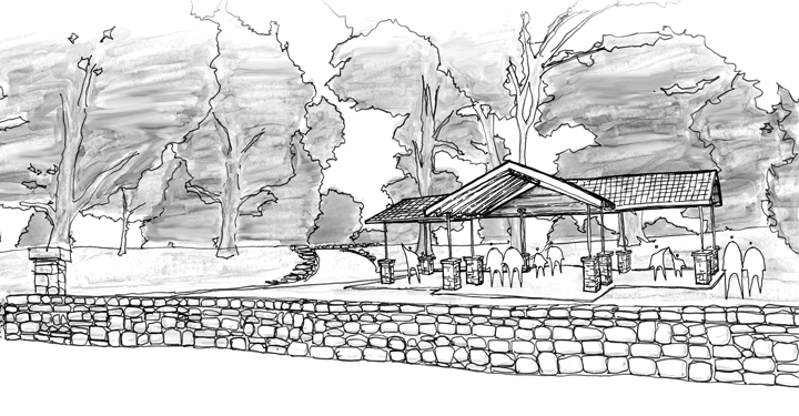 1217 beach Pavilion Rendering Option B-1 sized