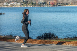 1217 girl running by leon