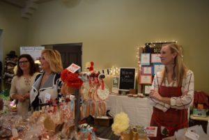 2017 bazaar bake sale