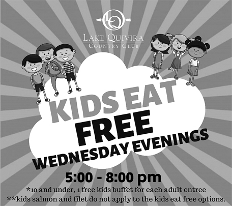kids eat free wednesday 2020