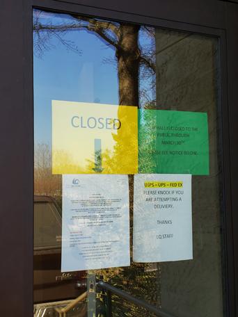 0420 city hall closed