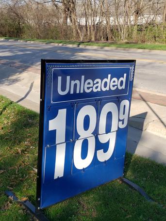 0420 gas price