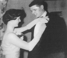 Karen and John Harding